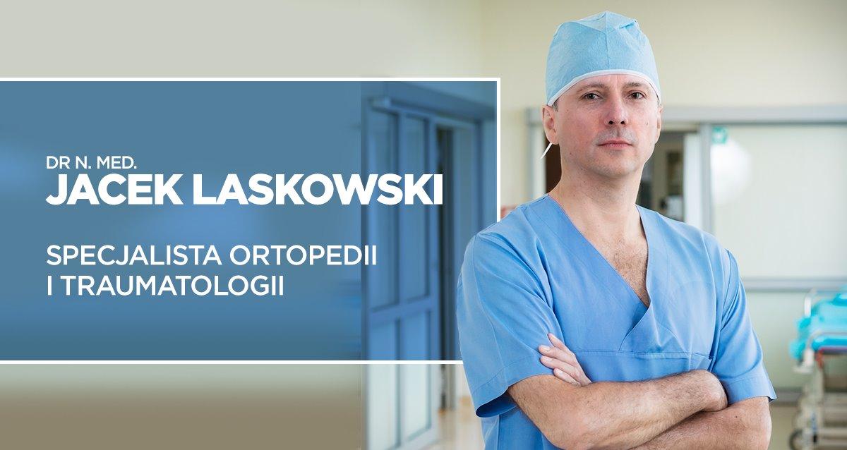 Operacja z zastosowaniem indywidualnej endoprotezy stawu biodrowego.